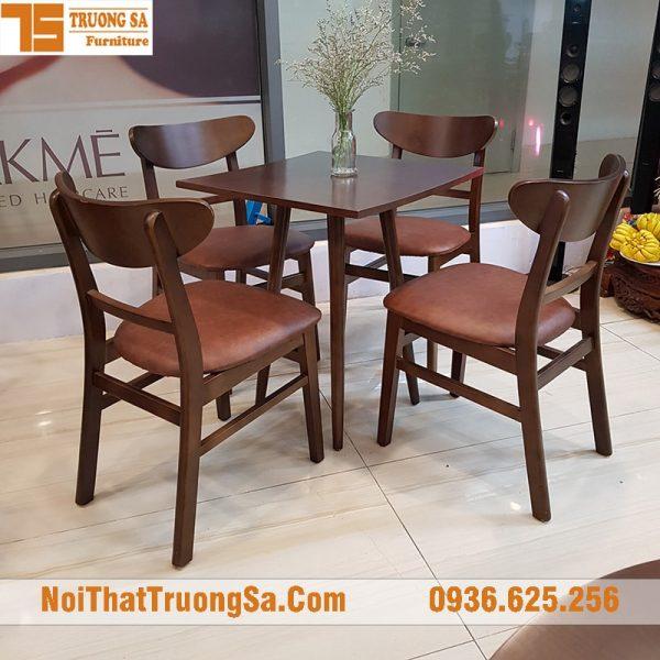 Bàn ghế cà phê TS311