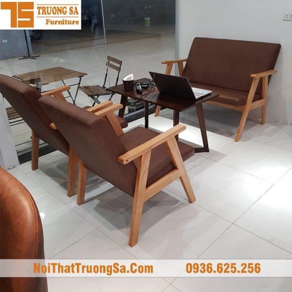 Sofa cà phê TS328
