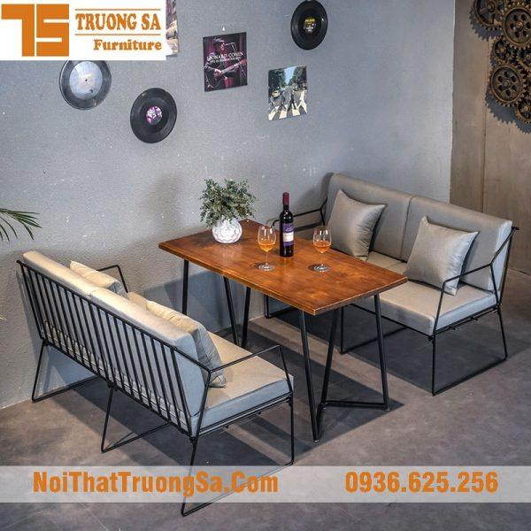 ghế sofa cà phê TS329