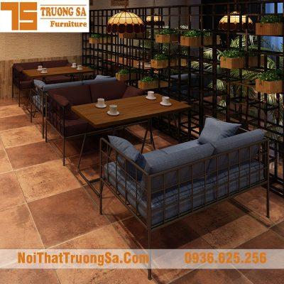 sofa cao cấp TS266