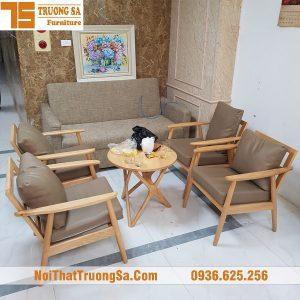 Sofa cà phê đẹp TS151