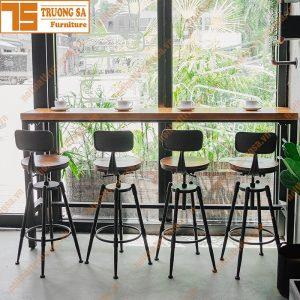 ghế quầy bar giá rẻ TS113