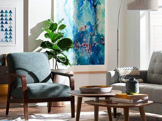 decor trang trí nội thất